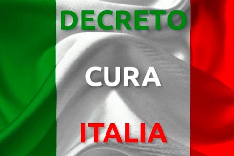 """SOSPENSIONE DEI TERMINI DI VERSAMENTO DEGLI ATTI ERARIALI DI ACCERTAMENTO E RISCOSSIONE – DECRETO """"CURA-ITALIA"""""""